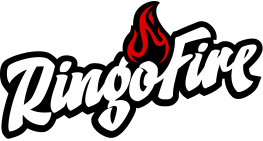 RingoFire logo