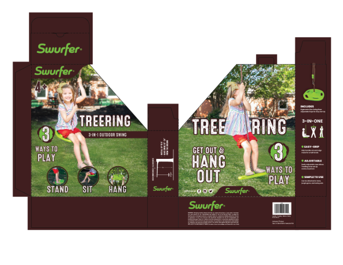 tree ring package
